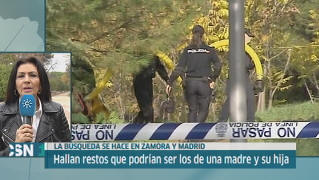 Buscan madre e hija asesinadas