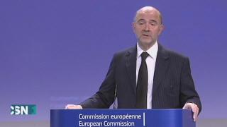Bruselas pide a Espa�a medidas adicionales