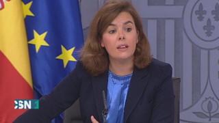 Gobierno culpa al PSOE en ley anticorrupci�n
