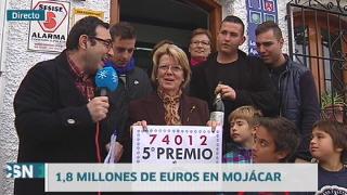 Quintos Premios de la Loter�a