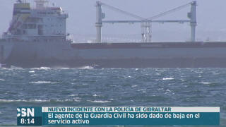 Incidente en Gibraltar