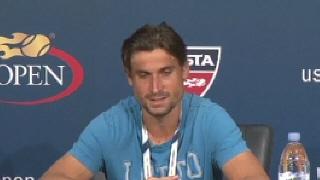 Ferrer, mejor baza espa�ola en el Open USA