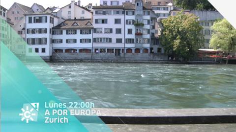 A por Europa: Zurich