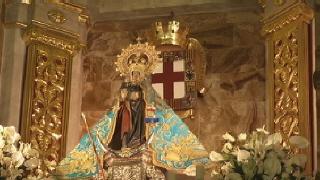 Recta final de la Feria de la Virgen del Mar