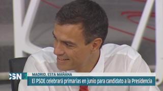 El PSOE elige nuevos portavoces