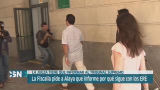 Alaya cita a declarar al auditor de Mercasevilla