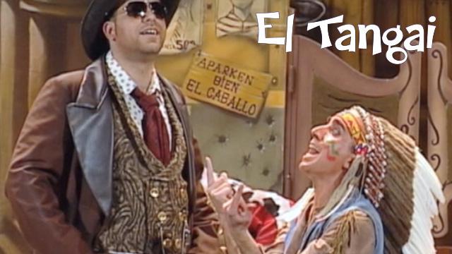 El Tangai