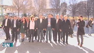 El PSOE celebra Conferencia Auton�mica