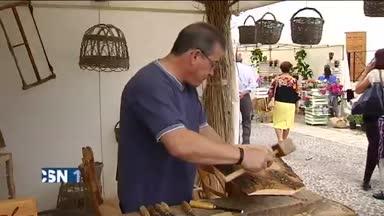 Artesanos del olivo