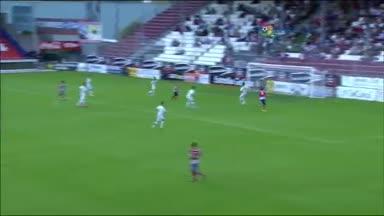 Lugo 1-2 C�rdoba