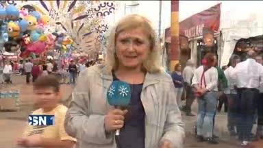 Feria de Almer�a