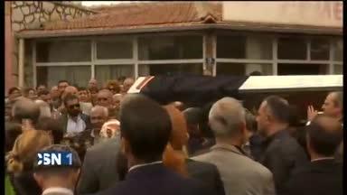 Turqu�a llora las v�ctimas del atentado