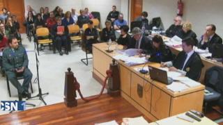 Declaran testigos caso Asunta