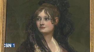 Goya en la National Gallery