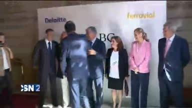 Rajoy en Foro Abc