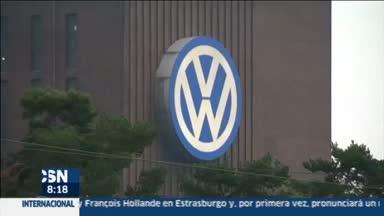 Volkswagen reparar� los coches en enero