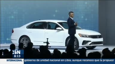 EEUU pide c�rcel por el fraude de Volkswagen