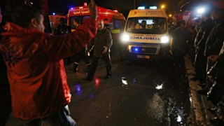 Ataque terrorista en T�nez