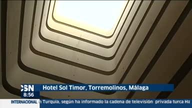 Hotel Terror