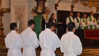 El juez procesa al padre Rom�n