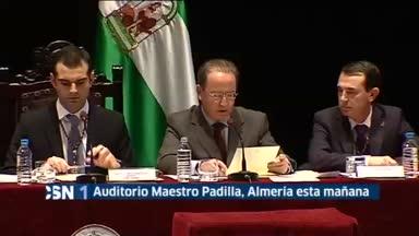 Nuevo alcalde en Almer�a