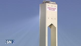 Crisis financiera de Abengoa