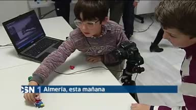 Cortometraje infantil sobre discapacidad