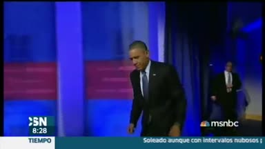 Obama estudia aplicar su reforma migratoria