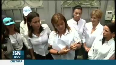Tensi�n en Venezuela por muerte joven