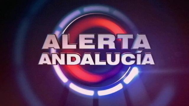 Alerta Andaluc�a