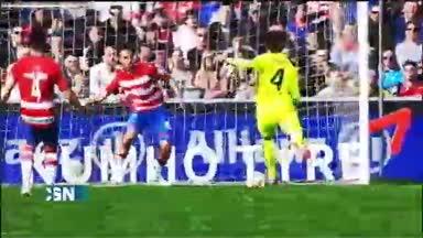 Granada 1-3 FC Barcelona