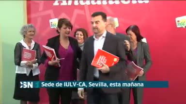 Ma�llo presenta sus medidas para Andaluc�a