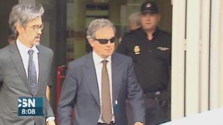 Jordi Pujol Ferrusola declara ante la juez
