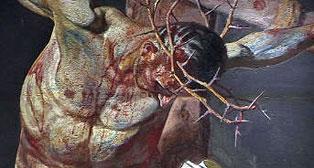 'El Cristo de Kennedy' de Prieto