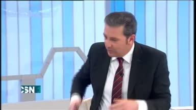 El PSOE pide responsabilidad pol�tica
