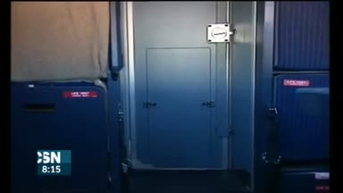 Seguridad en la cabina del piloto