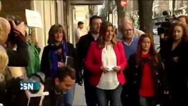 El PSOE elige a los alcaldables