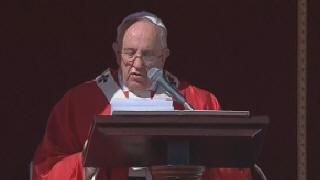Domingo de Ramos en el Vaticano