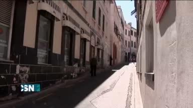 Crimen m�ltiple en Gibraltar