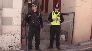 Crimen m�ltple en Gibraltar
