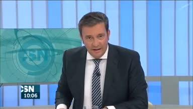 Entrevista a sec.gral. PP andaluz