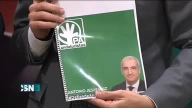 El PA centra su programa en  el empleo