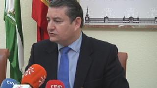 Fondos europeos para Andaluc�a