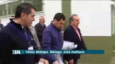 Moreno valora el sondeo del CIS