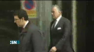El juez Ruz env�a a juicio a 40 imputados de G�rtel