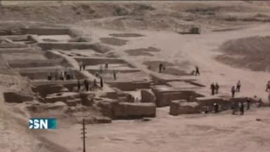 Radicales destruyen monumentos milenarios en Irak