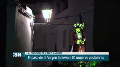 Mi�rcoles Santo en Andaluc�a