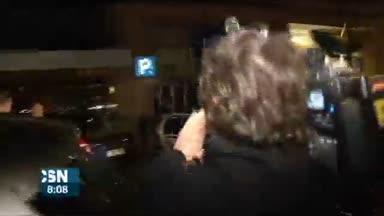 Rato queda en libertad tras ser detenido