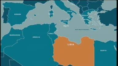 Nueva tragedia en el Mediterr�neo