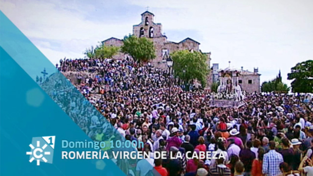 Romer�a Virgen de la Cabeza